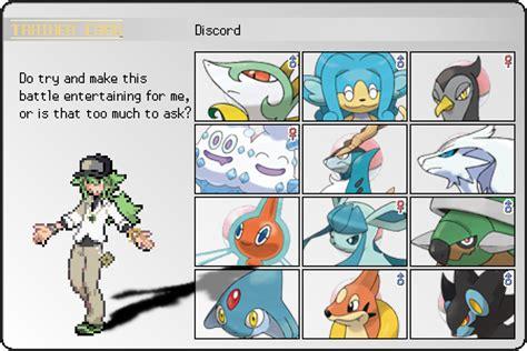 discord pokemon go discord pokemon trainercard by speedydvv on deviantart