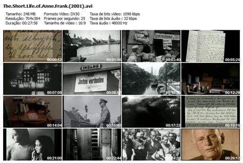 anne frank mini biography video segunda guerra downloads a breve vida de anne frank