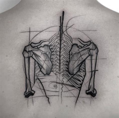 leonardo da vinci tattoo designs 40 black and grey ink tattoos for tattooblend