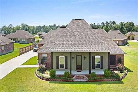 louisiana house plans acadian style homes acadian style homes south louisiana