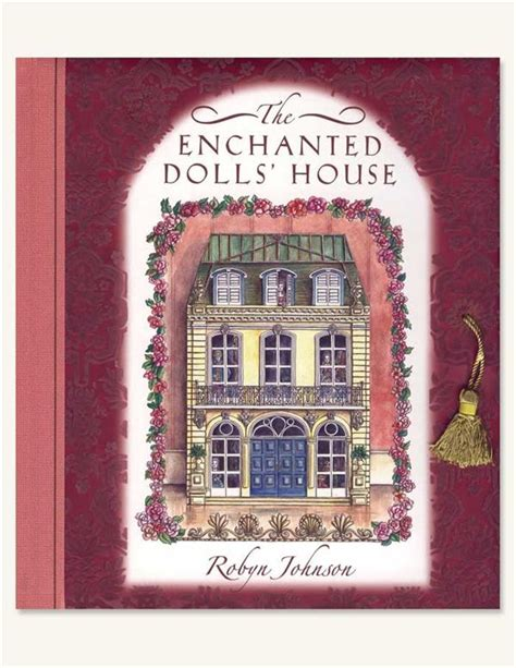 the enchanted doll house the enchanted dolls house