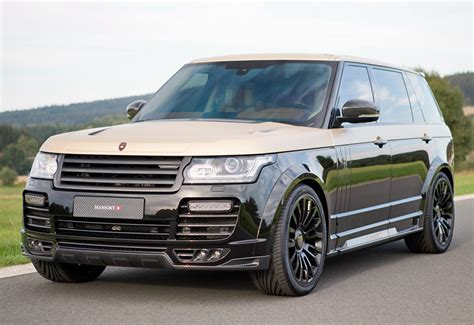 range rover autobiography 2015 2015 land rover range rover autobiography lwb mansory