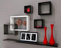 Rak Kayu Hiasan Dinding Home Decoration Shelf Home desain rak buku dinding gantung gambar rumah idaman