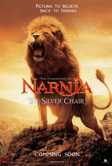 Narnia The Silver Chair by Image The Chronicles Of Narnia Silver Chair 2016 Imdb