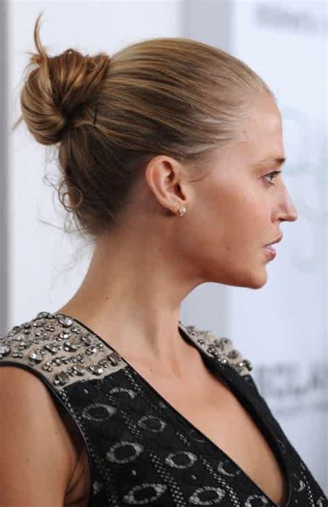 hairstyles for short hair bun 2016 bun hairstyle ideas for short hair haircuts
