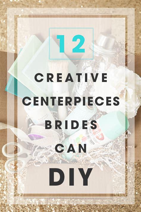 creative centerpieces for 12 creative diy centerpiece ideas for the crafty