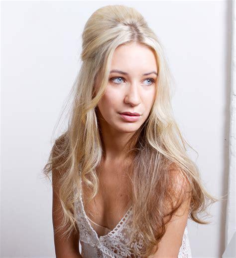 brigitte bardot hair how to