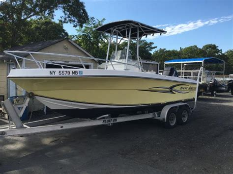 angler 204 boat angler 204 fx boats for sale