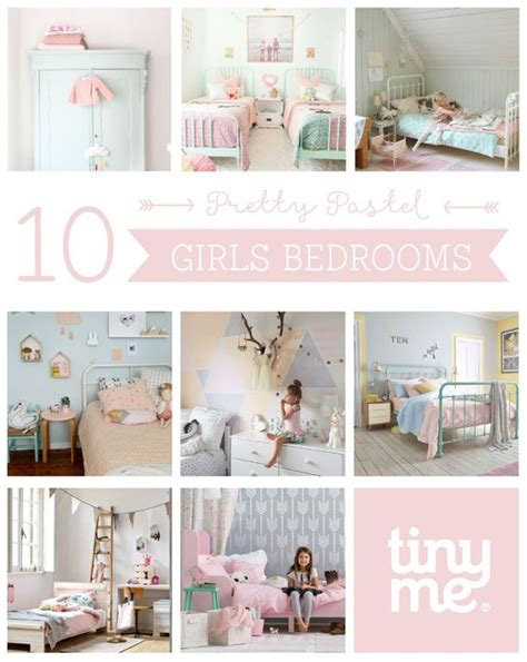 pastel bedroom ideas 10 pretty pastel girls rooms pastel girls and pastel