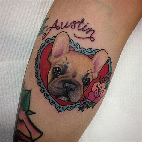 animal portrait tattoo 25 best ideas about unique animal tattoos on