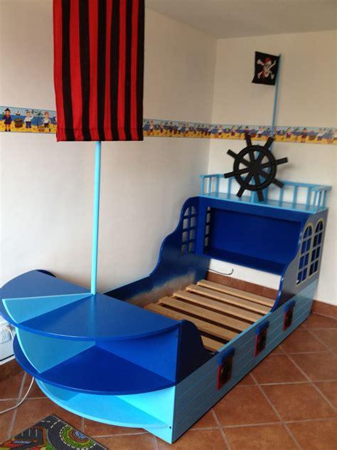 cama para nino cama para ni 241 o barco super oferta 8 200 00 en mercado