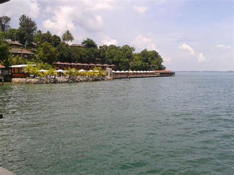 Ktm Resort Batam Island The Sea View Rooms And Spa Picture Of Ktm Resort Batam
