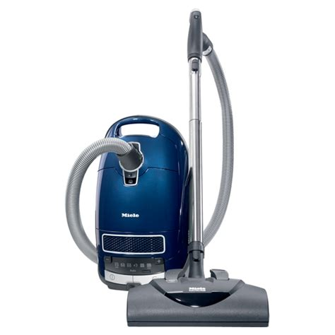Canister Vaccum miele marin s8590 canister vacuum