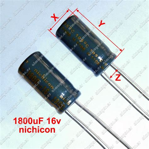where are nichicon capacitors made nichicon se capacitor 28 images ukw1e101med nichicon capacitor electrolytic tme elektronske