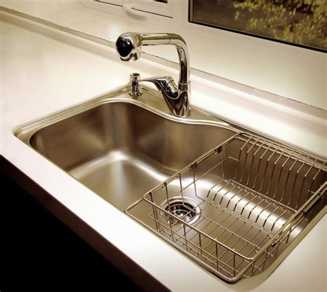 Kitchen Sink Rack Kansas City Kitchen Cabinet Customer Contemporary Kitchen Sinks Kansas City By