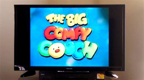 the big comfy couch snug as a bug the big comfy couch snug as a bug the puzzle place