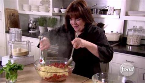 barefoot contessa pasta recipes summer garden pasta recipe barefoot contessa ina