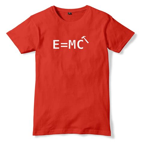 T Shirt E Mc Hammer T Shirt T Shirts Uk