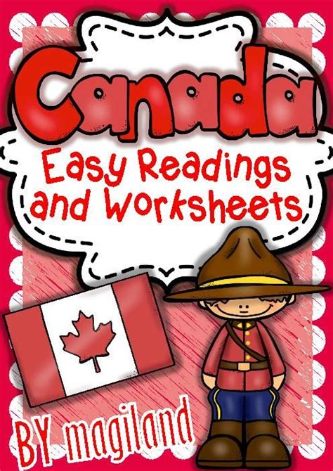 Mba In Canada Without Work Experience by This Thematic Unit Contains Different Sets Of Printables