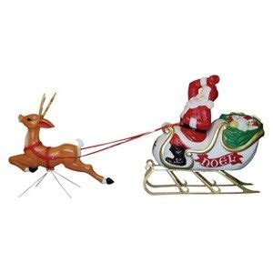 phillips lighted reindeer and sleigh 17 best images about decor on snowflakes home accents and reindeer