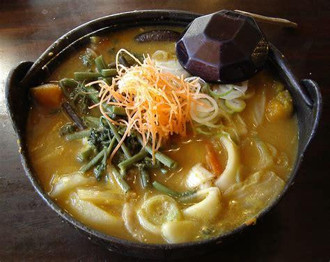 list  japanese soups  stews wikipedia