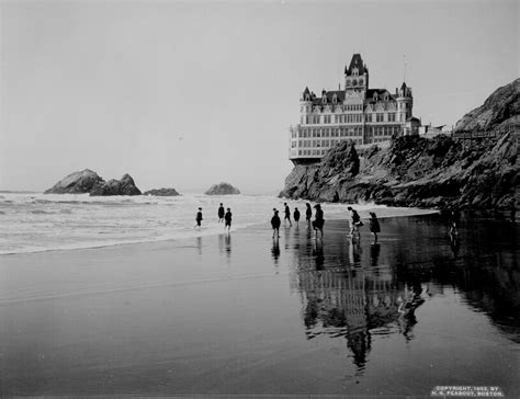 cliff house sf cliff house and seal rocks san francisco