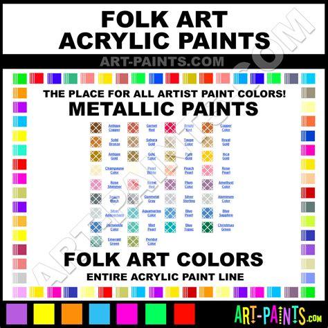 folk colors inca gold metallics acrylic paints 676 inca gold paint
