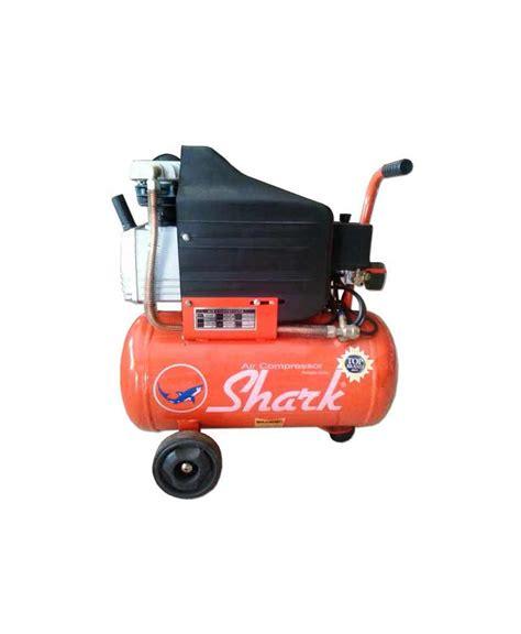 Jual Alat Las Gun Portable jual shark mz 07 25 3 4 hp portable compressor harga spek