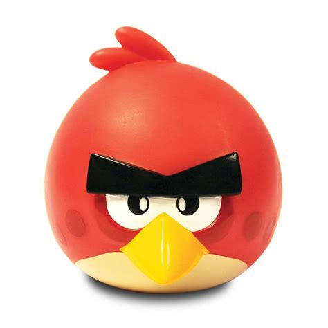 Angry Birds Red Illumi Mate Colour Changing Light Angry Birds Lights