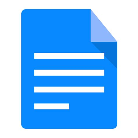 document flat icon page 151