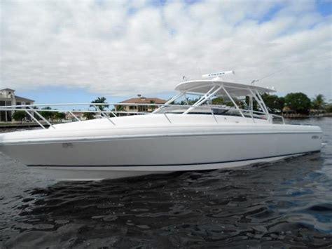 37 intrepid boats for sale 37 intrepid 2005 naples denison yacht sales
