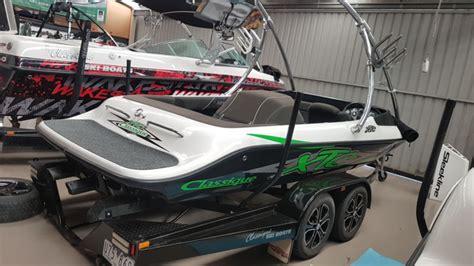 ski boats for sale victoria australia ski boat sleekline xtc skier mercruiser for sale in australia