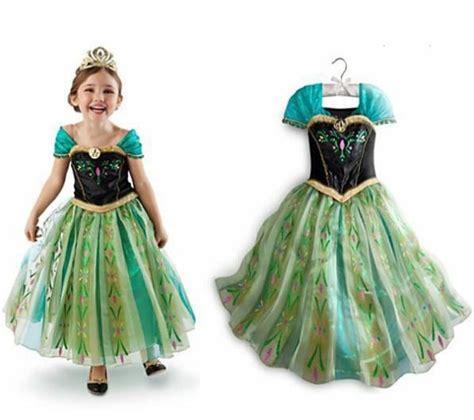disfraz de frozem reciclable disfraz ni 241 a anna frozen el reino del hielo en tono