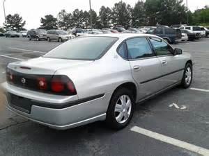 2005 Chevrolet Impala Base 2005 Chevrolet Impala Pictures Cargurus