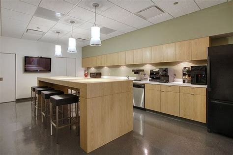 office kitchen ideas office kitchen in basement chiro office layout pinterest