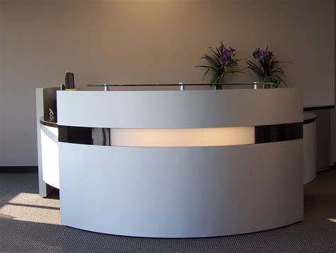 Unique Reception Desks Unique Reception Desks Unique Reception Stations Unique Concepts