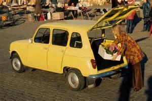 4l Renault Renault 4l Interieur