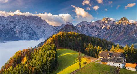 in slovenia alpine slovenia i feel slovenia