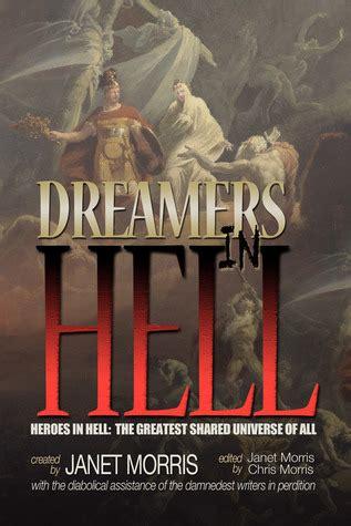 Poets In Hell Heroes In Hell dreamers in hell heroes in hell 16 by janet e morris