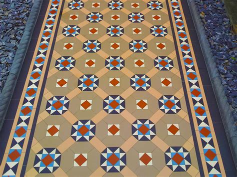 victorian pattern wall tiles victorian doorstep tiles why victorian tiles are a great