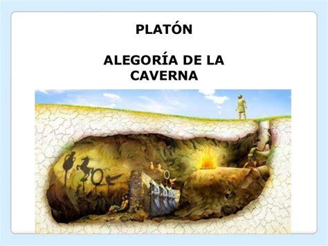 Platon La Alegoria De La Caverna | alegor 237 a de la caverna