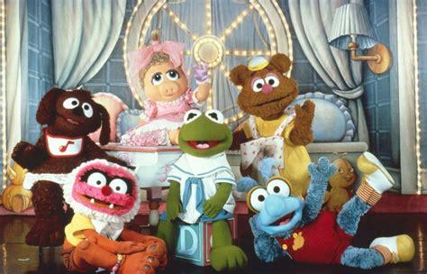 muppet babies muppet babies 2018 tv reboots popsugar entertainment