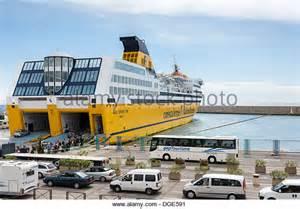 corsica sardinia ferries stock photos corsica sardinia