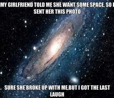 Space Meme - jokes about astronomy page 4 pics about space