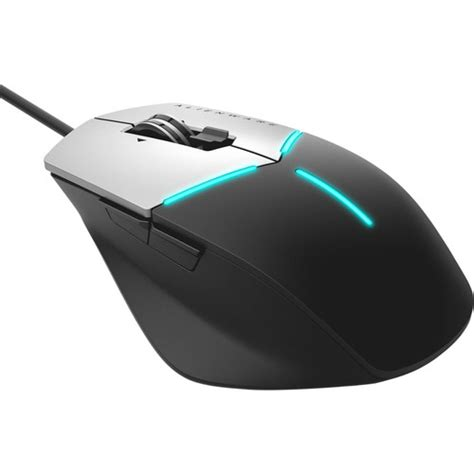 Mouse Alienware dell aw558 alienware advanced gaming mouse nmk8f b h photo