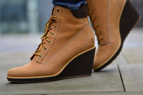 womens timberland wedge boots womens timberland wedge boots bye bye laundry
