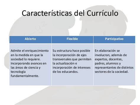 Modelo Curricular Semiflexible Educacion Y Curriculo