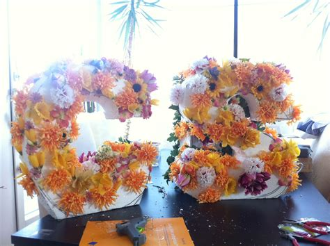 Hochzeit 6 Buchstaben by Buchstaben Mit Blumen Selbermachen