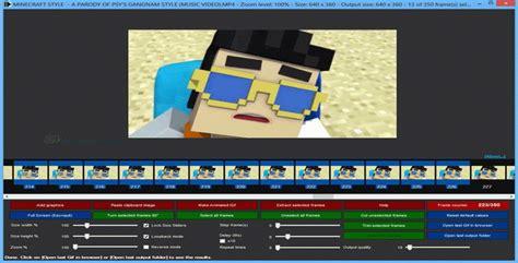 software membuat video animasi gratis software gratis untuk membuat video ke animasi gif