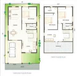 Duplex Townhouse Plans by Duplex House Plans Home Design